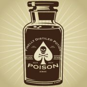 Past Life Fear of Poisoning