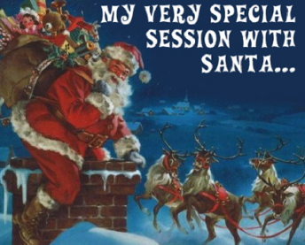 Psychic Guide Ainslie MacLeod's fun take on Santa's Soul Type and Age