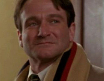 Robin Williams: Losing a Kindred Spirit