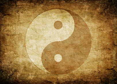 ying and yang sign, Karma and Your Soul