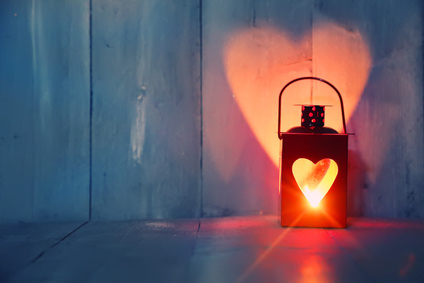 Opening Your Heart Chakra to Celebrate the Holidays