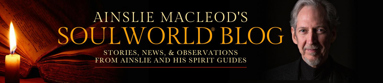 Amazon.com: ainslie macleod: Books