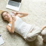 Healing Procrastination