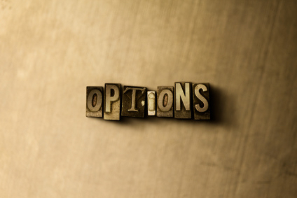 You Always Have Options