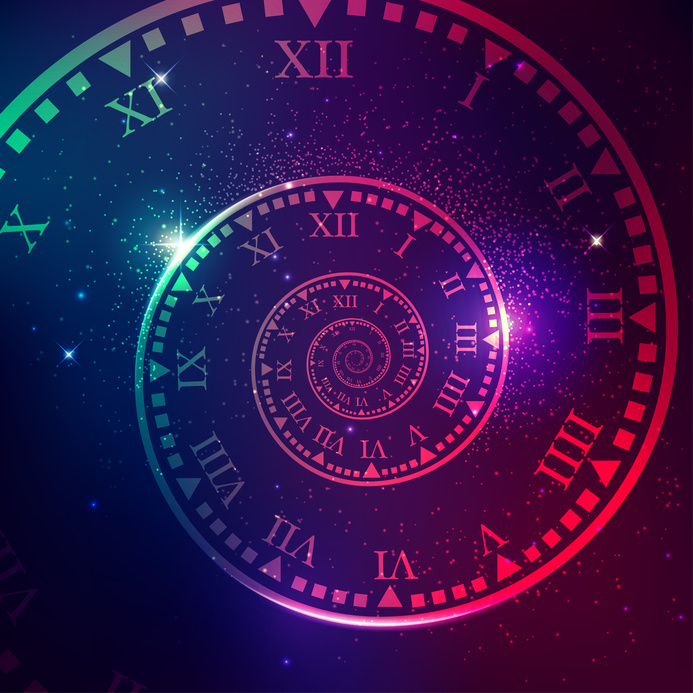 past life clock, Psychic Readings and Guidance Sessions | Ainslie MacLeod